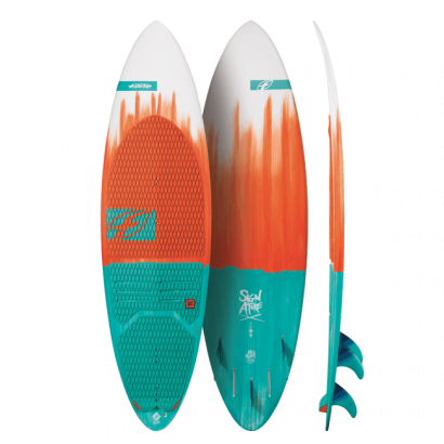 F-ONE SIGNATURE Surfboard 2018