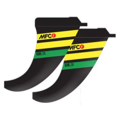 MFC - K300 QUAD SET - CENTER