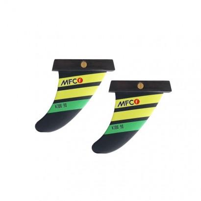 MFC - K300 QUAD SET - SIDE