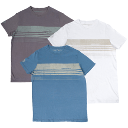 CABRINHA STRIPED T-SHIRT