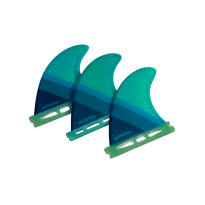 F-ONE FLOW XS Surfboard fins