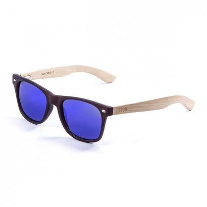 OCEAN SUNGLASSES BEACH WOOD