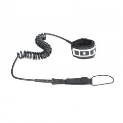 ION SUP CORE LEASH COILED 8'