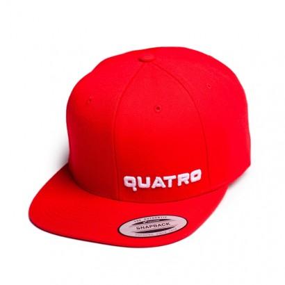 Quatro Sml. Red