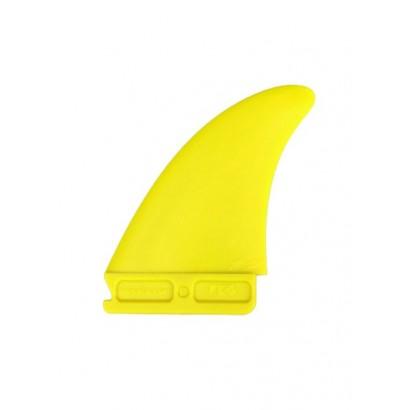 K4 Fins Shark 2'S - Front 10 CM - MINI TUTTLE