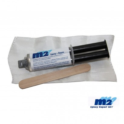 M2 KIT REPARATION EPOXY