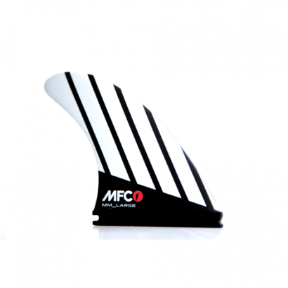 MFC MATT MEOLA THRUSTER FIN SET