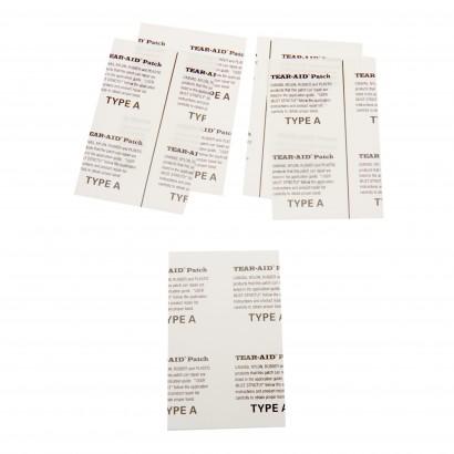 DUOTONE REPAIR PATCHES (5PCS)