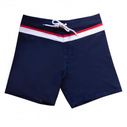 SAINT JACQUES BLUE LINE BOARDSHORT
