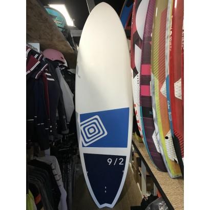 NAHSKWELL SURF 9'2 127L