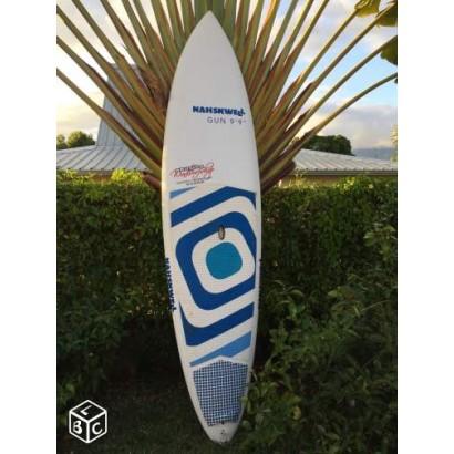 Nahskwell Surf 9'9 120 L